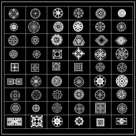 Free Interior Design blocks