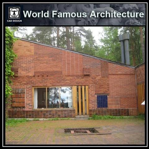 World Famous Architecture