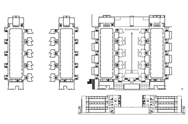 Floor Plan Furniture