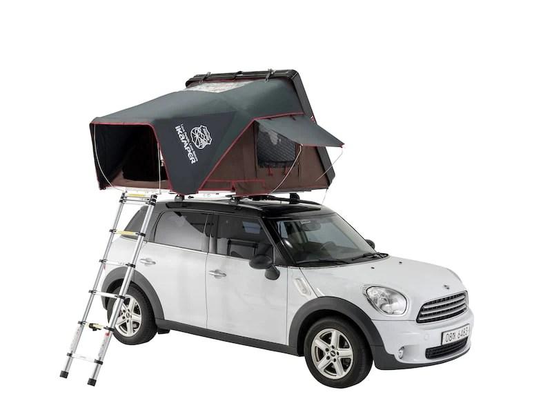 ikamper skycamp mini roof top tent 2 person rtt