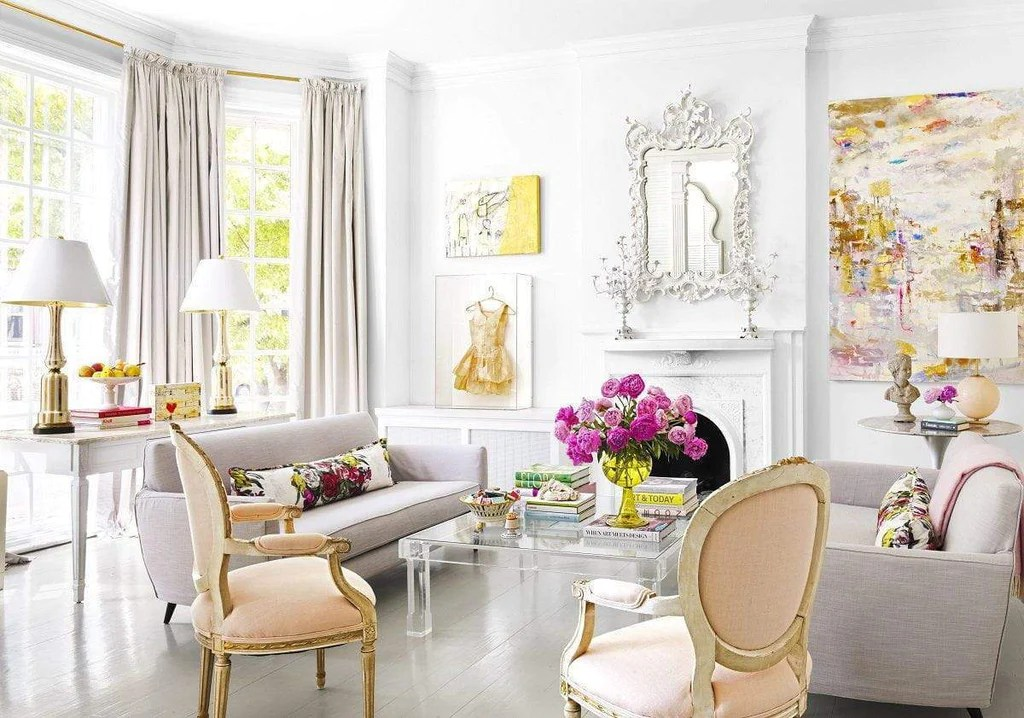 popular fabrics to use for curtains