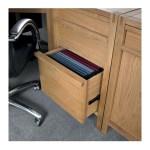 Kristof Wooden Filing Cabinet The Design Edit