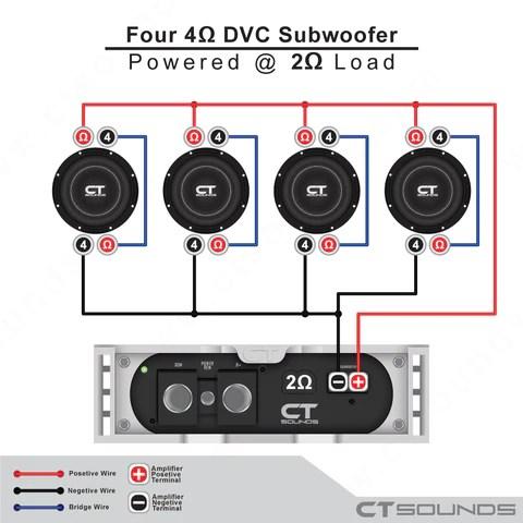 tropo 65 inch shallow coax speaker set