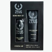 zeus beard aikades.com