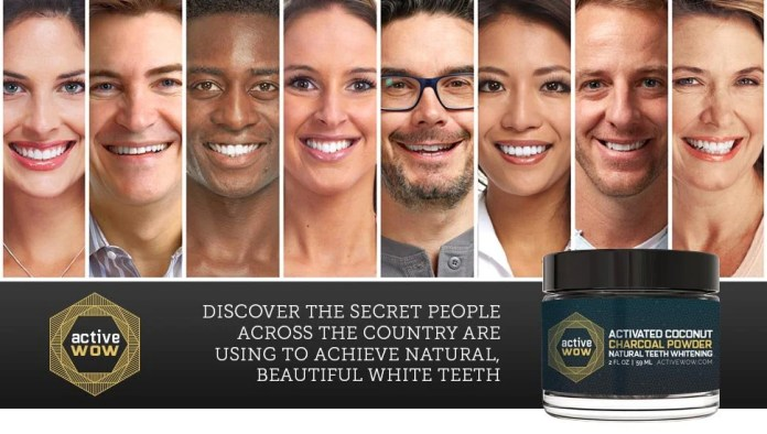 whiter teeth overnight - Charcoal for teeth whitening