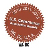 US Commerce Award