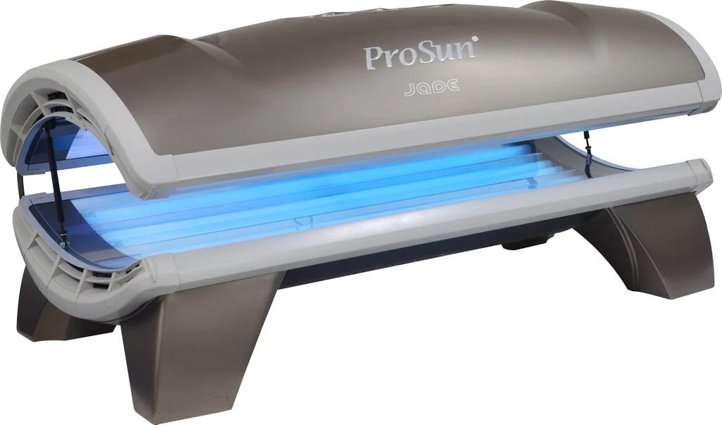 Prosun Jade 32 110v Home Tanning Bed Spray Sun