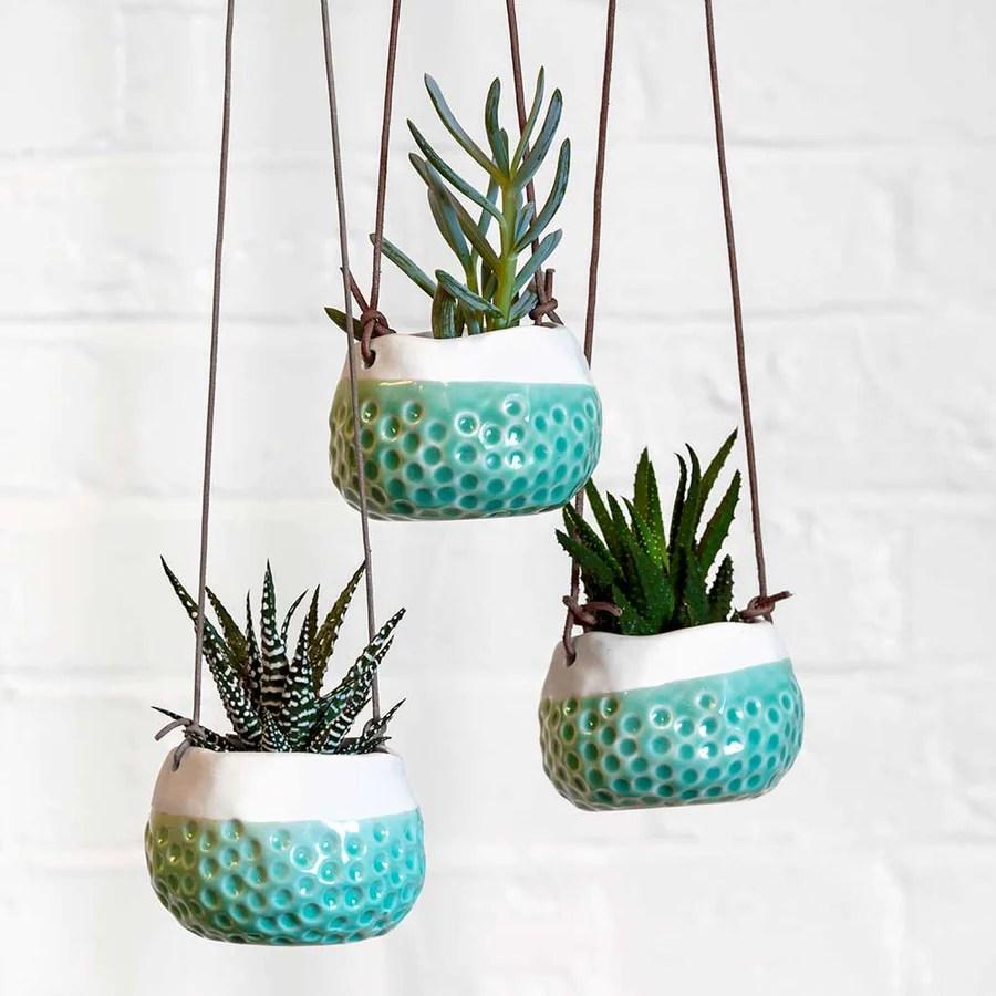 Indoor Hanging Plant Pots - Quality Indoor Plant Pots ... on Hanging Plant Pots Indoor  id=23489