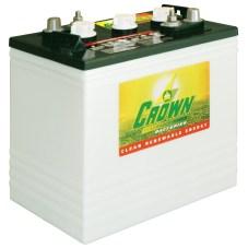 Crown 6V Lead Acid Battery