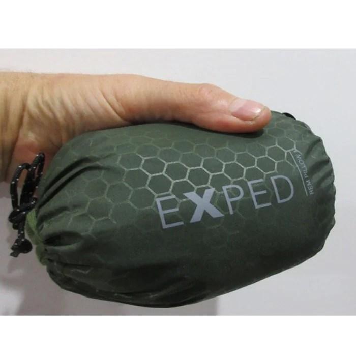 exped mega pillow 豪華充氣枕頭