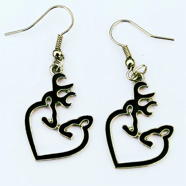 Browning Symbol Necklaces