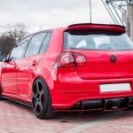 Buy Volkswagen Golf Mk5 R32 Diffuser Maxton Design Ausbody Works