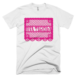 Viva Tequila T-Shirt (White)