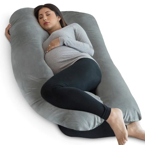 full body pillows pregnancy pillows