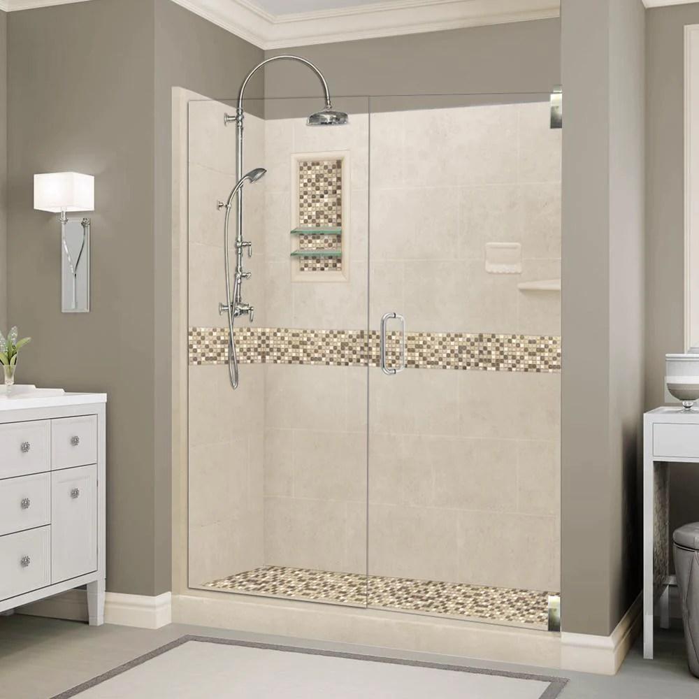 custom shower kits american bath factory