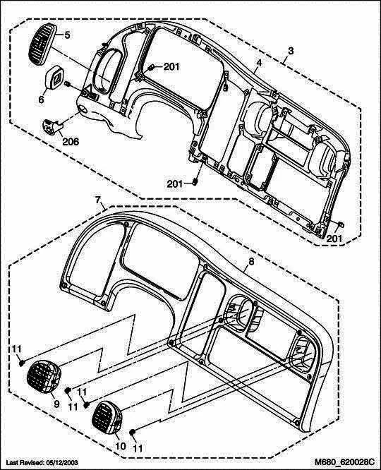 Freightliner M2 Dash Wiring Diagram