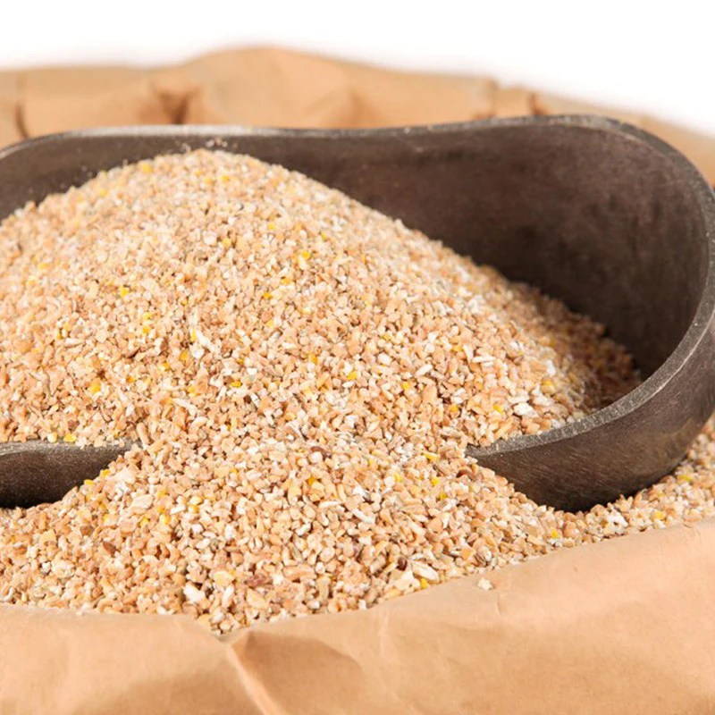 Organic Broken Wheat Daliya Nutty Yogi