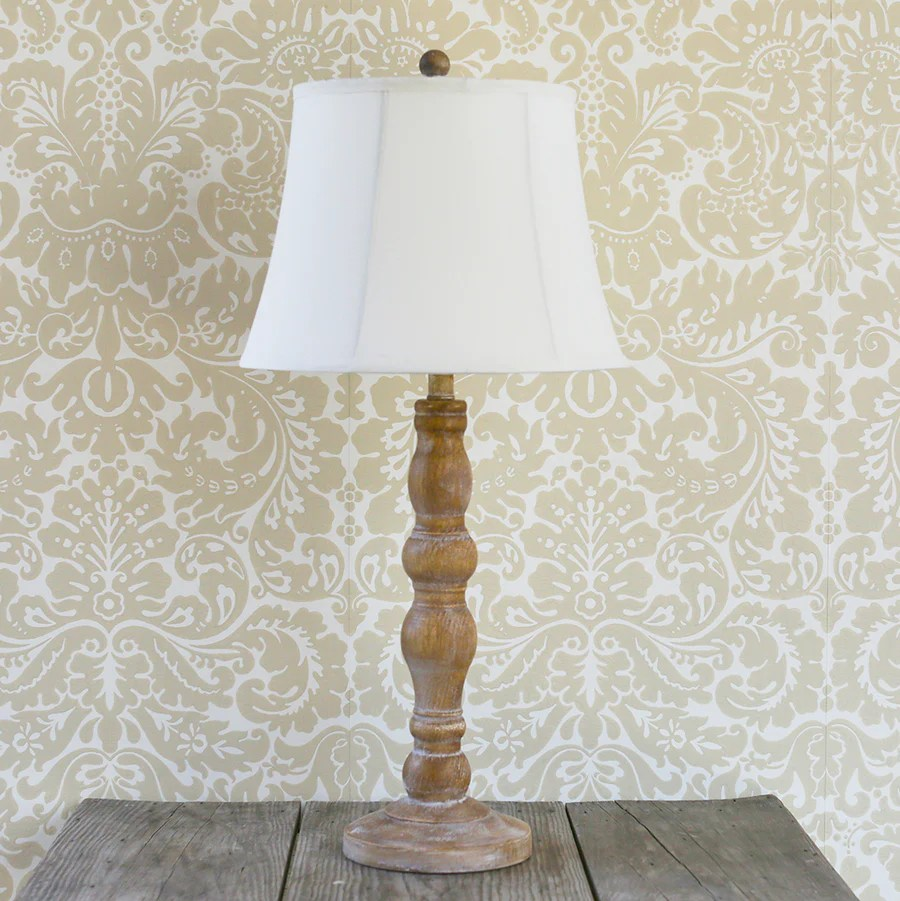 shabby chic antique lamps shades