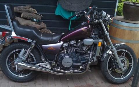 honda magna bobber kit bobberbrothers
