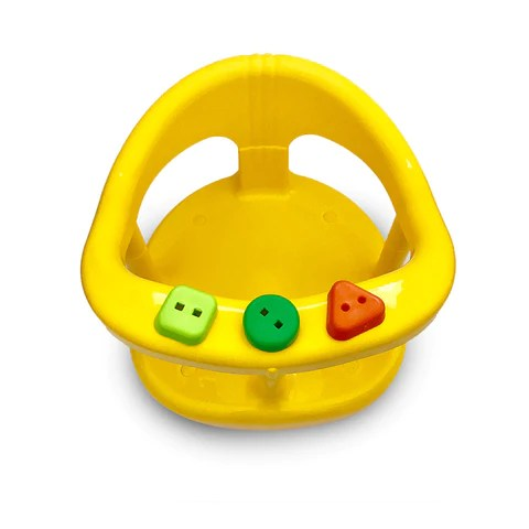Keter Baby Bathtub Seat Yellow Keter Bath Seats