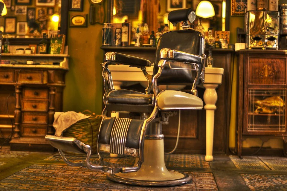 Cliffs Barber Shop Las Vegas