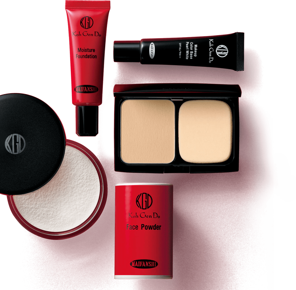 Koh Gen Do Cosmetics