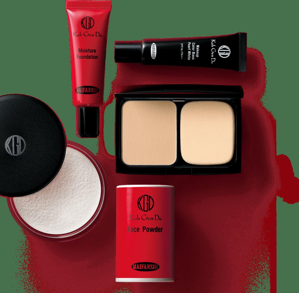 Koh Gen Do Cosmetics