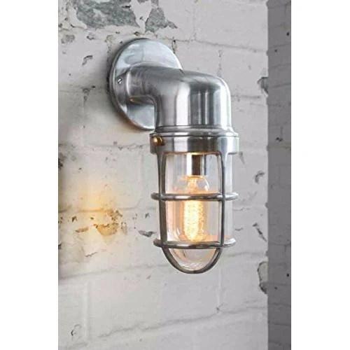barge wall light