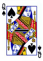 (從甲板上刪除一位女王后,奇怪的女王被認為是舊女僕)