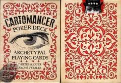 The Cartomancer Poker deck