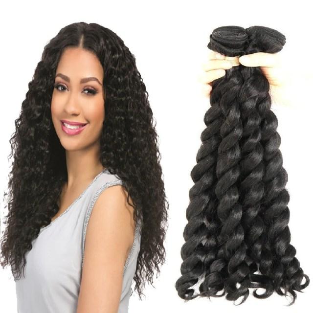 3 bundles french twist curly virgin brazilian hair – hairticket