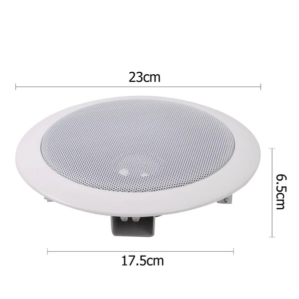 Ceiling Speakers For Home Theater Www Energywarden Net