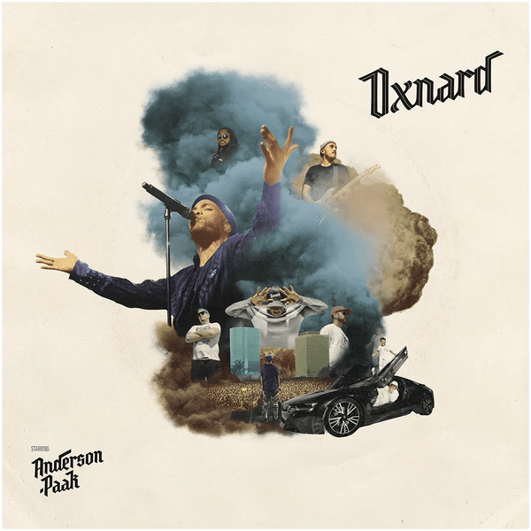Image result for oxnard anderson paak