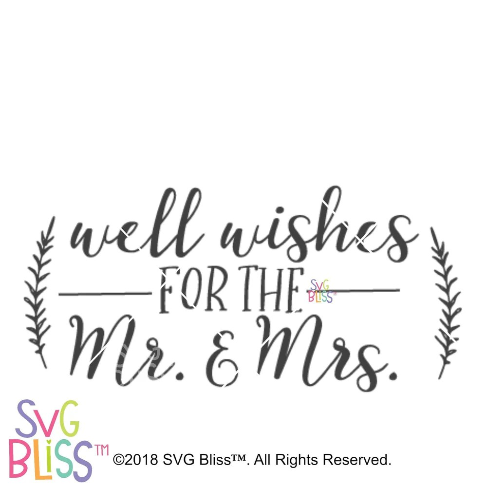 Download SVG Bliss™ | Welcome to Our Unplugged Ceremony SVG DXF ...