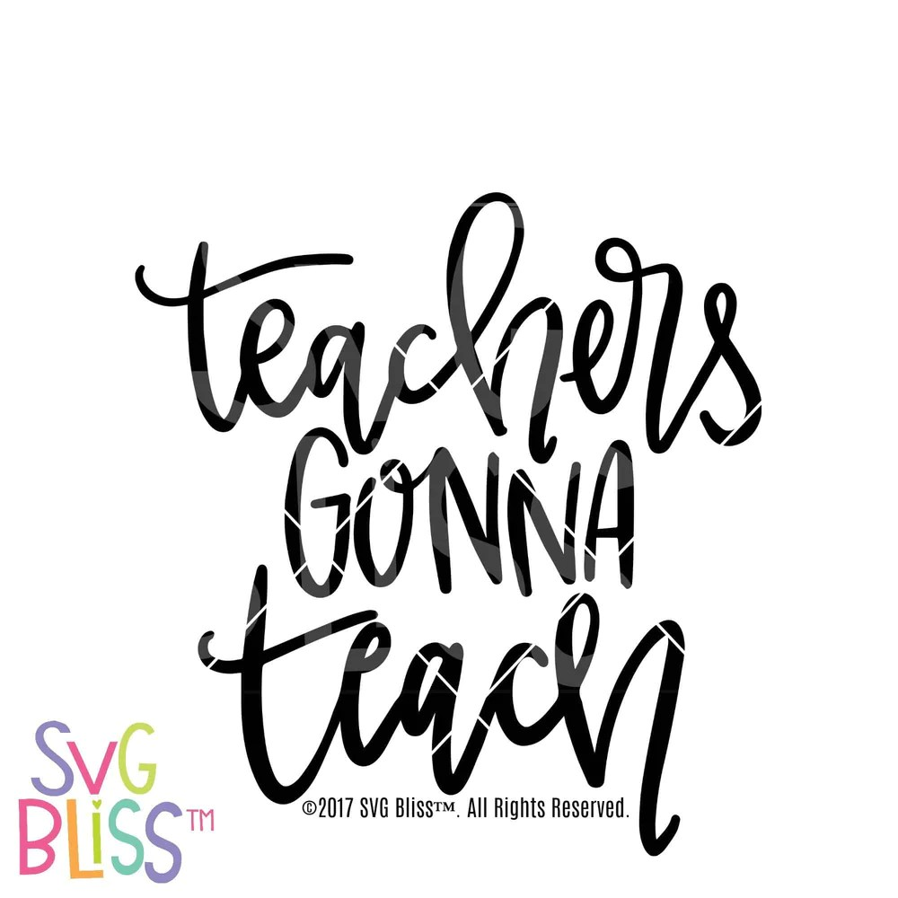 Download SVG Bliss™ | School SVG Cutting Files