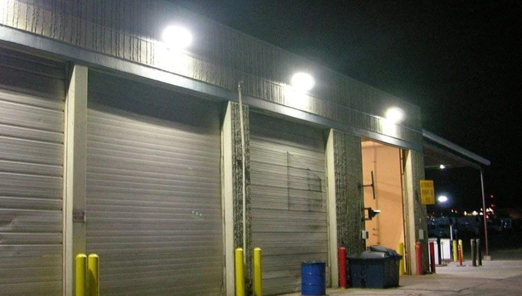 Led Wall Pack Lights Outdoor Area Lights Hykolity