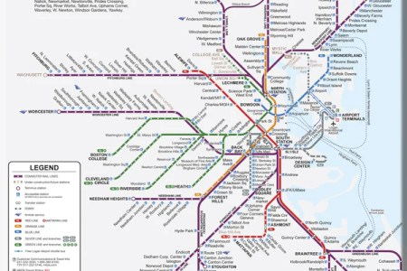 boston train map » Full HD Pictures [4K Ultra] | Full Wallpapers