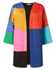 Temple Coat