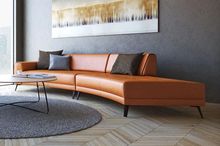 model 581 casablanca leather sofa trade source furniture