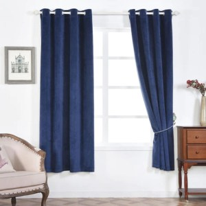 New Collection of Curtains to Cover All Your Bases     All these items are available in a variety of colors to suit your palette  and ambiance  Feel free to style them with ribbons or ornate ascots to  infuse your