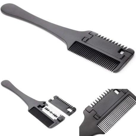 hair razor b different not less