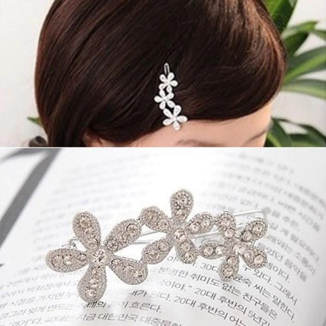 buy fancy hair accessories for women & girls online india