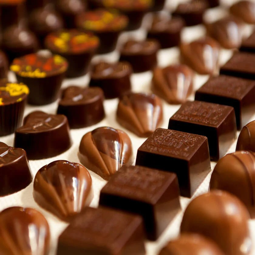 Josophans Fine Chocolates