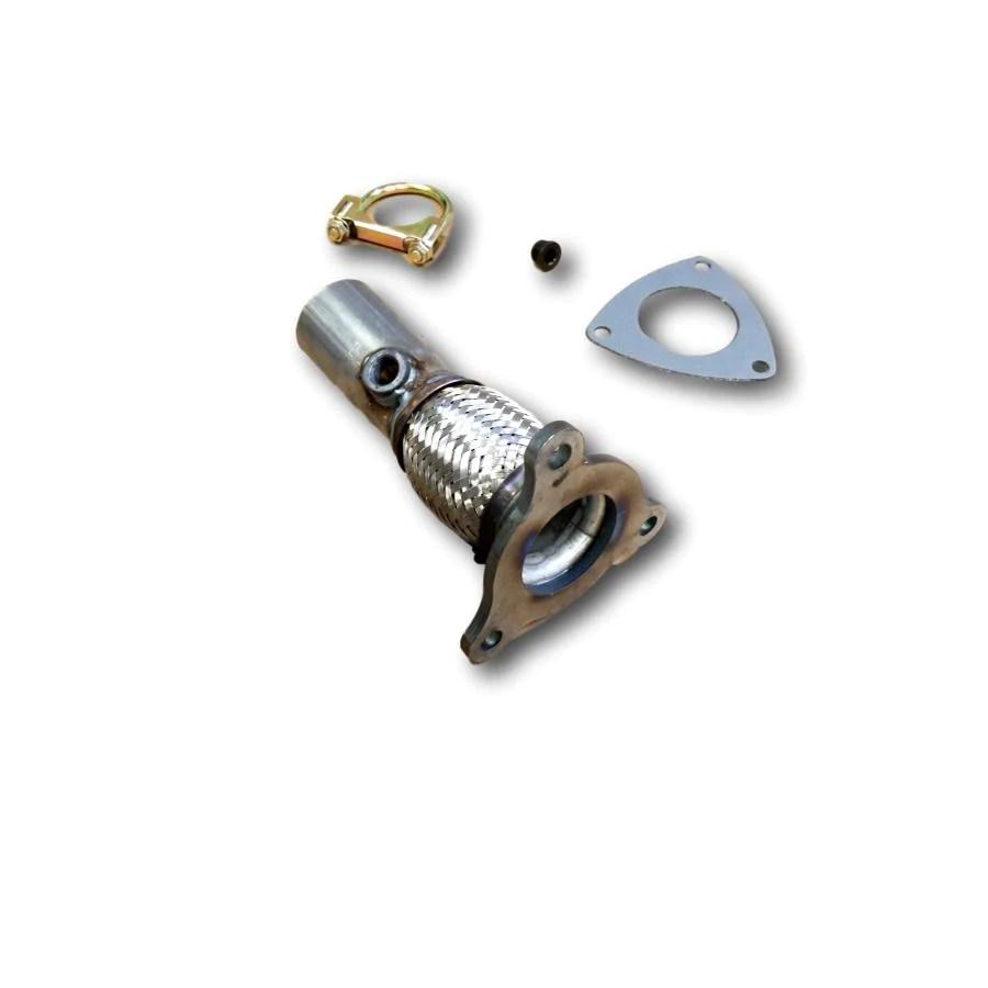 saturn ion converter flex repair 2005 2007