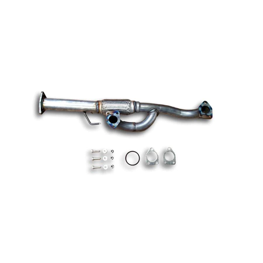 honda pilot exhaust flex pipe 3 5l v6 2005 2008