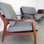 Reclaim Vintage Custom Upholstery Reupholstery Furniture Decor