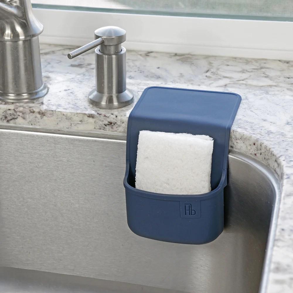 lil holster kitchen sponge holder