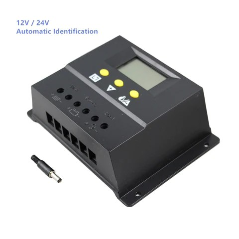 The Technology of PWM Solar Charge Controller 1