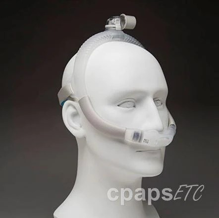 airfit p30i nasal pillow mask with