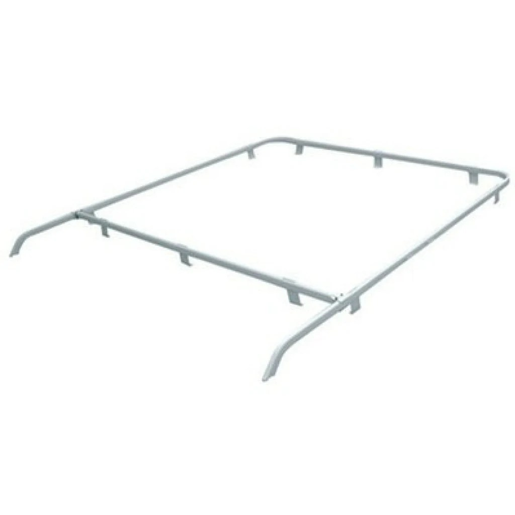 fiamma white motorhome roof rack